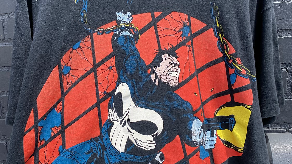 1994 The Punisher Tee