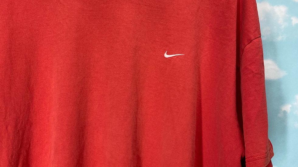 2000 Nike Mini Swoosh Tee