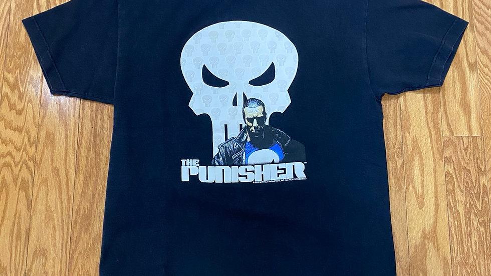 2002 Punisher Tee