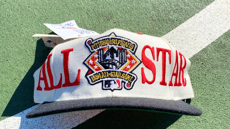 1994 All Star Game Hat