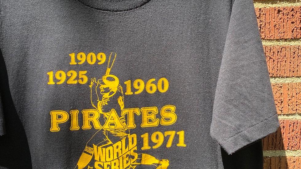 1979 Pittsburgh Pirates Tee