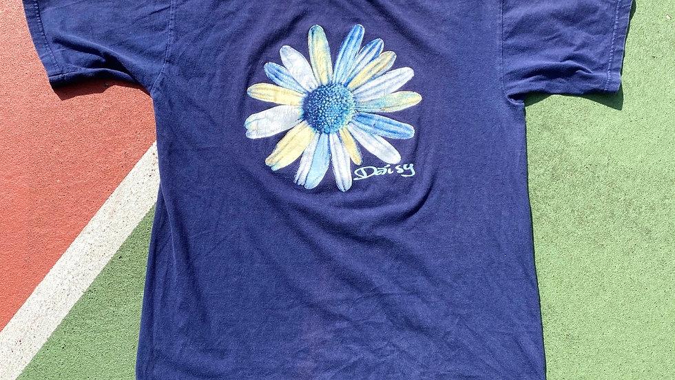 90's Daisy Flower Tee