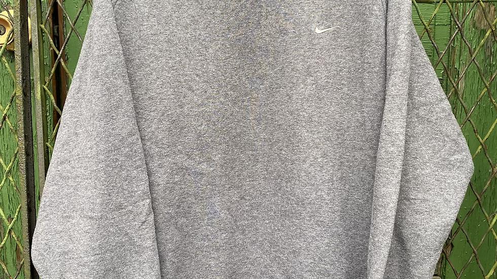 2000's Nike Mini Swoosh Crewneck