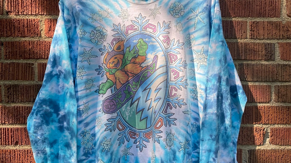 1994 Grateful Dead Long Sleeve