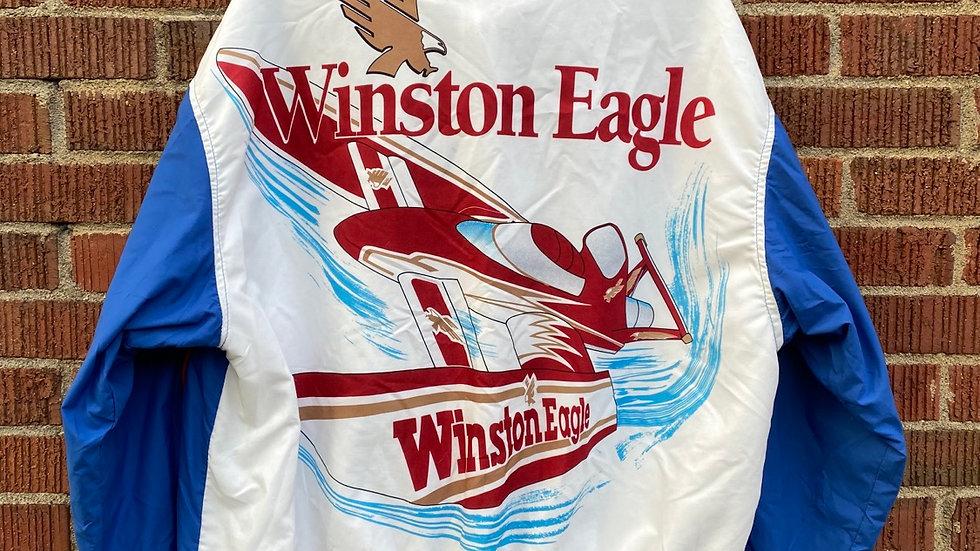 Winston Eagle Windbreaker