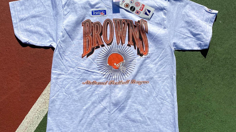 90's Browns Spell Out Tee