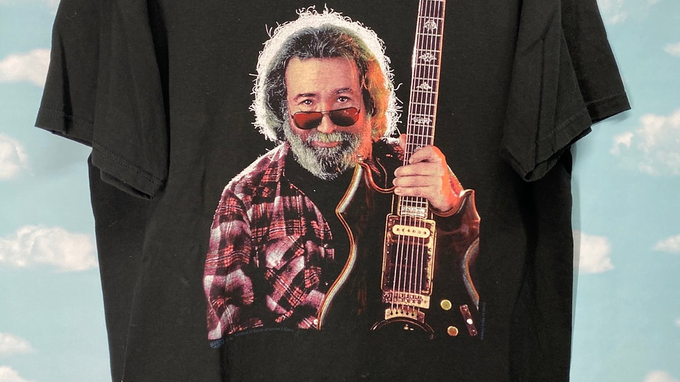 Jerry Garcia Tee