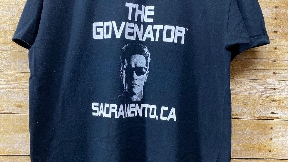 The Governator Tee