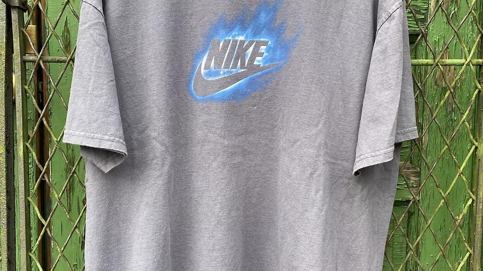 Go Like Hell Nike Tee
