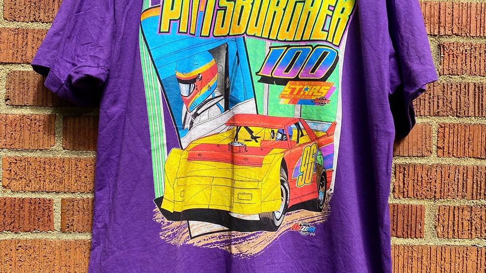 1996 Pittsburgher Racing Tee