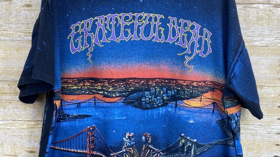 '90 San Francisco Dead Grail