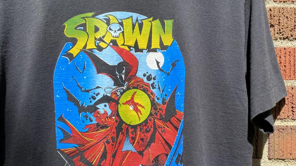 1993 Todd McFarlane's Spawn
