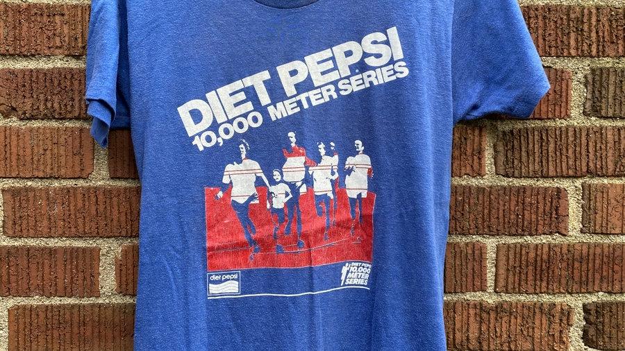 '84 Diet Pepsi Meter Series Tee
