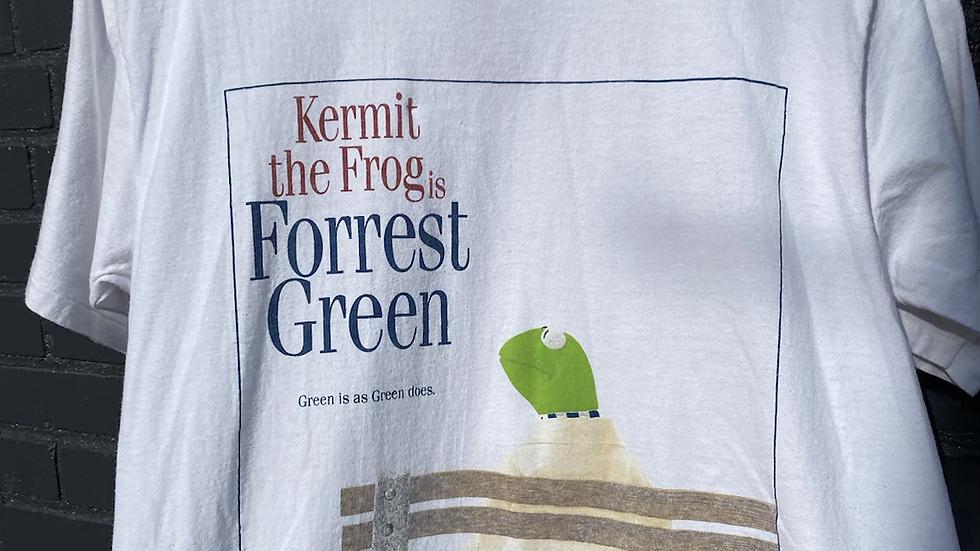 90's Forrest Green T Shirt