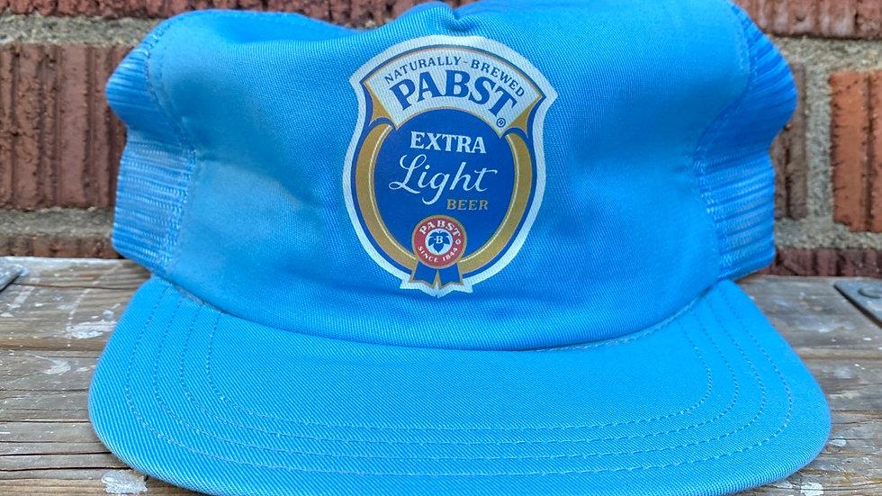 Pabst Trucker Hat