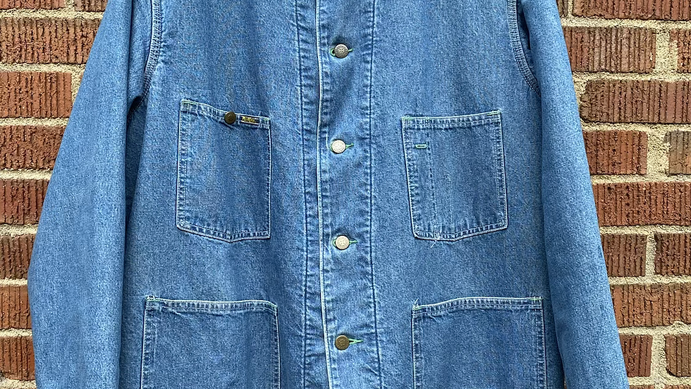 90's Oshkosh Lined Barn Coat