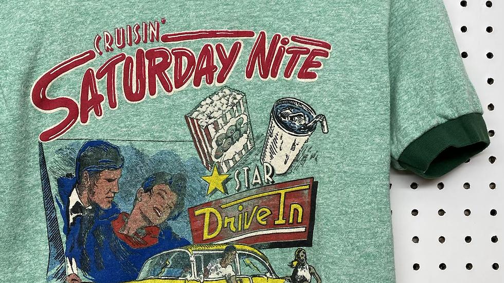 1988 Saturday Nite Tee