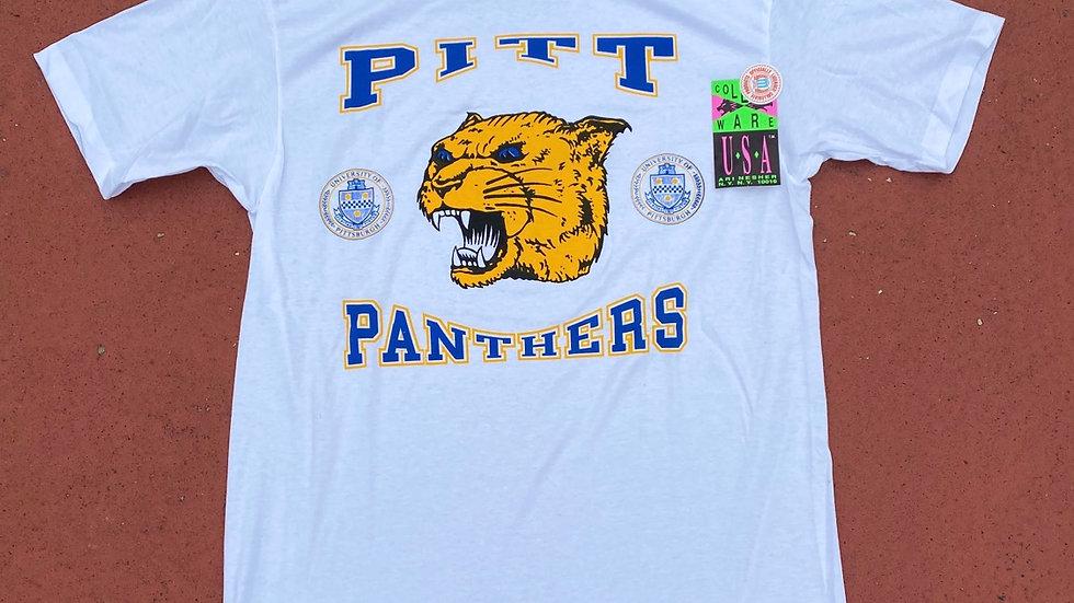 90's Pitt Panther Tee