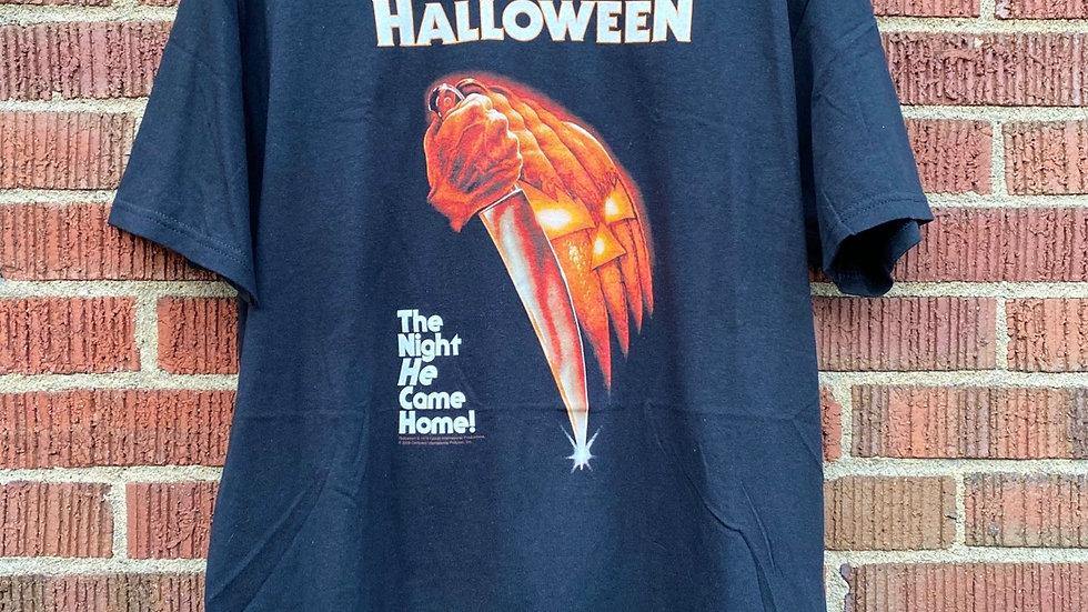 2009 Halloween Promo Tee