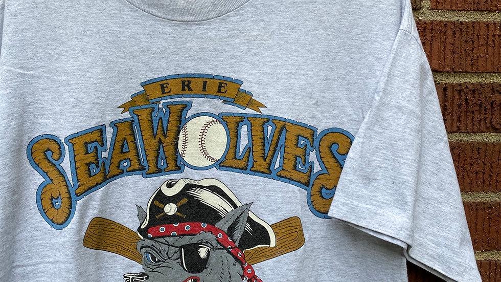 1994 Erie Seawolves