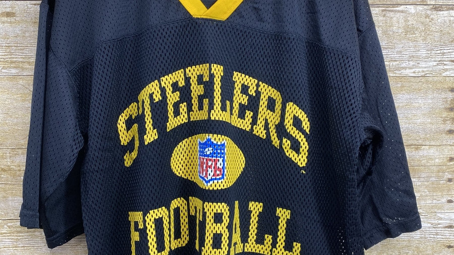 Steelers Mesh Starter Jersey
