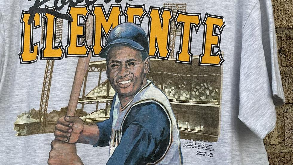 90's Roberto Clemente Tee