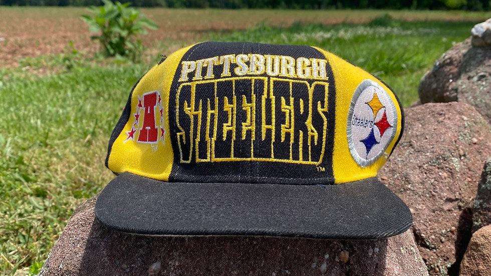 Drew Pearson Steelers Hat