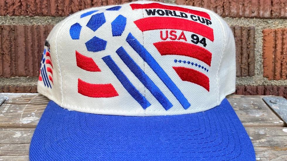 Logo Athletic 1994 World Cup Snapback