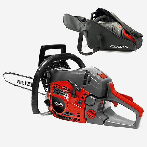 Cobra CS520-18 Petrol Chainsaw
