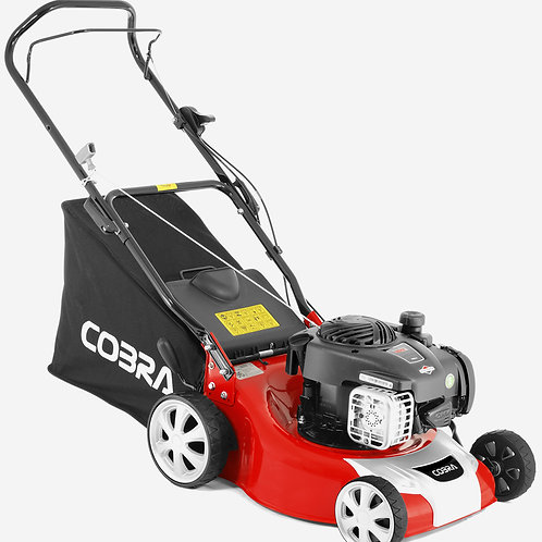 "16"" Petrol Powered Lawnmower -M40B"