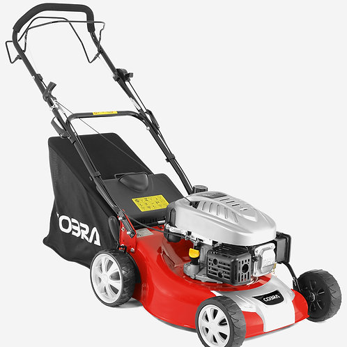 "18"" Petrol Powered Lawnmower M46SPC"