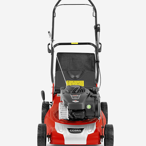 "18"" Petrol Powered Lawnmower M46B"