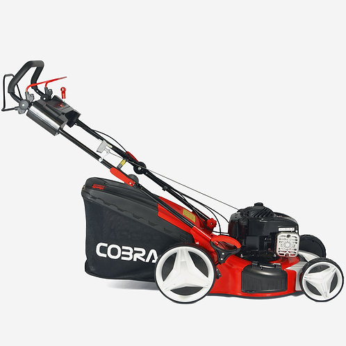 "18"" Petrol Powered Lawnmower MX46SPB"