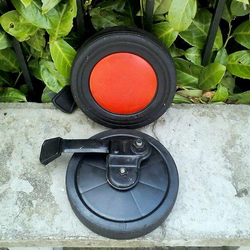 Set of 2 Lawnmower Wheels BBM461