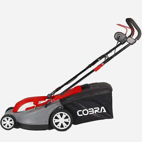 """15"""" Electric Mower with Rear Roller - GTRM38"""