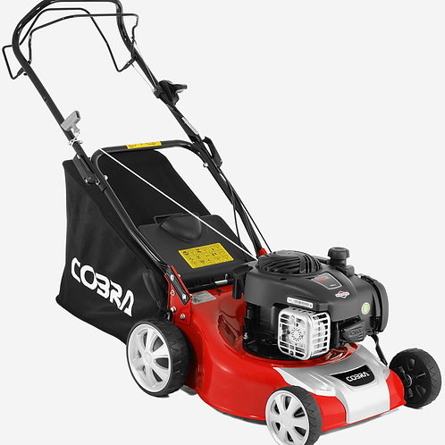 "16"" Petrol Powered Lawnmower - M40SPB"