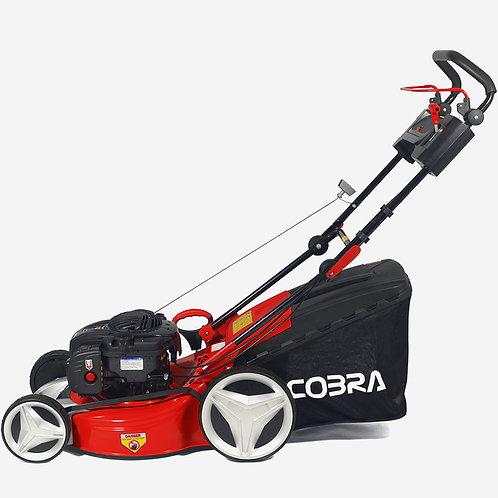 "18"" Petrol Powered Lawnmower MX46B"