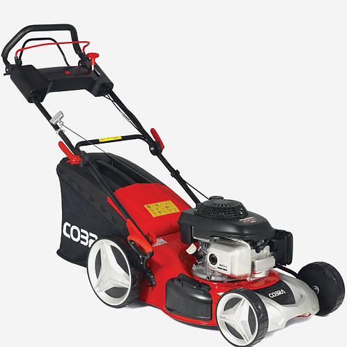 "20"" Petrol Powered Lawnmower MX51SPH"