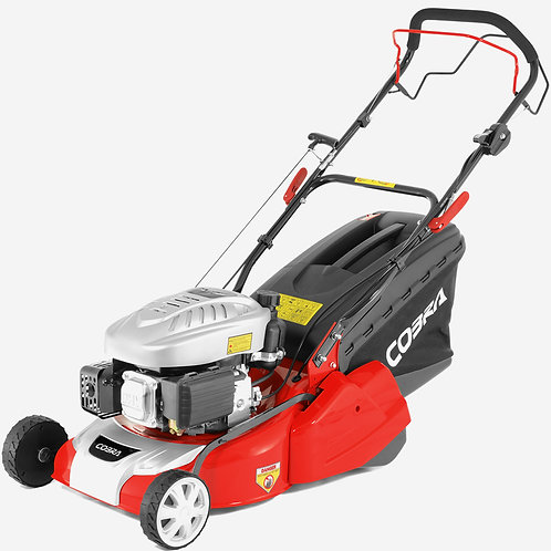 "16"" Petrol Powered Rear Roller Lawnmower RM40SPC"