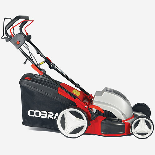 "18"" Electric Powered Lawnmower MX46SPE"