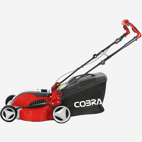 "Cobra 16"" 40v Li-ion Cordless Lawnmower - MX4140V"