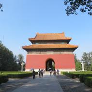 ACUPUNTURA NA CHINA