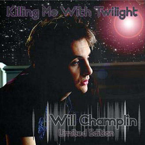Killing Me With Twilight EP