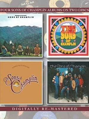 Sons of Champlin Comp 2