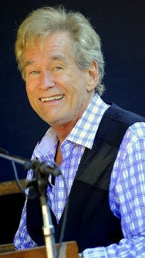 Bill Champlin - Autographed Photo
