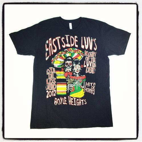 Dia De Los DEAD T-Shirt