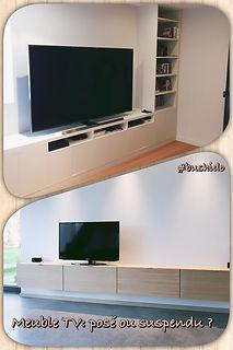 meuble tv pose ou suspendu.JPG