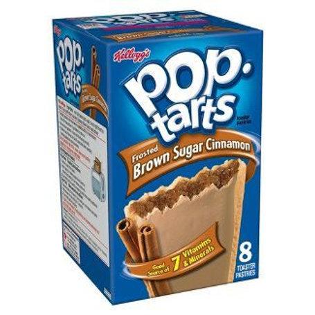 Brown Sugar PopTarts