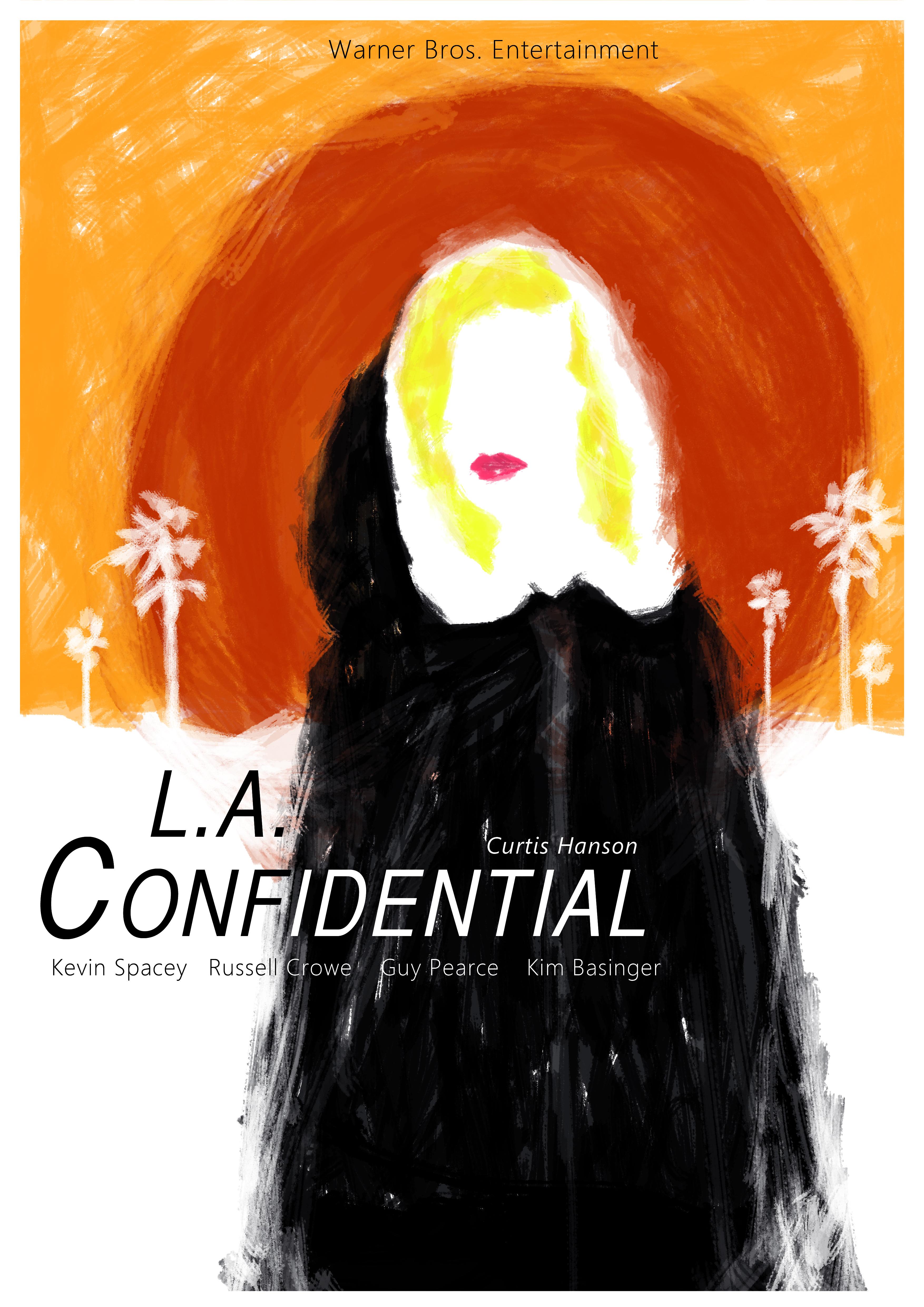 """L.A. Confidential"""