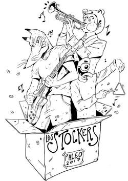 Paléo stockers 2017
